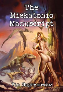 The Miskatonic Manuscript
