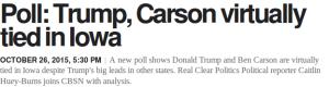 trump-carson-tied