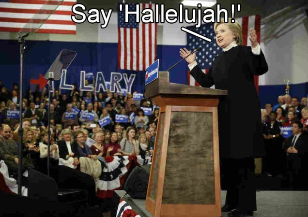 HRC-hallelujah